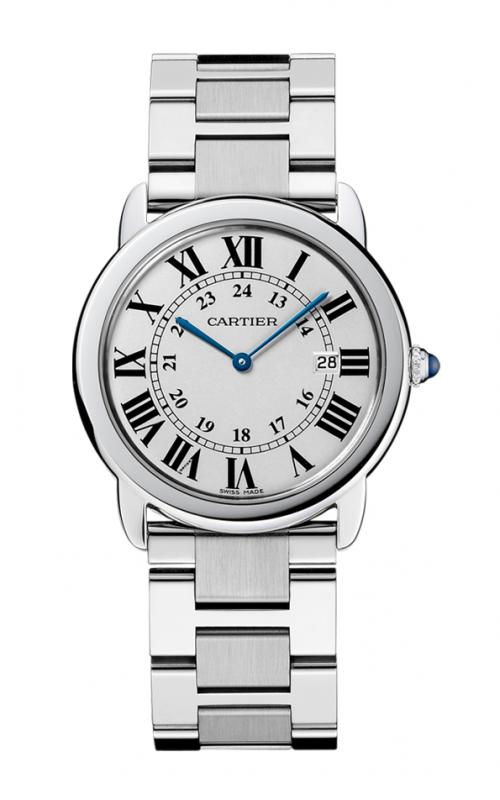 Cartier Ronde Solo de Cartier  Watch W6701005 product image