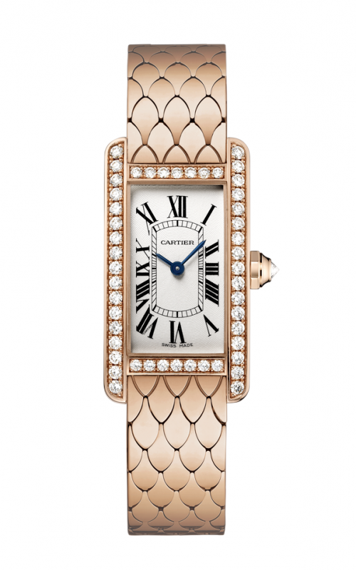 Cartier Tank Américaine Watch WB710008 product image