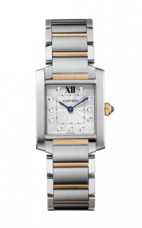 Cartier Tank Française Watch WE110005 product image