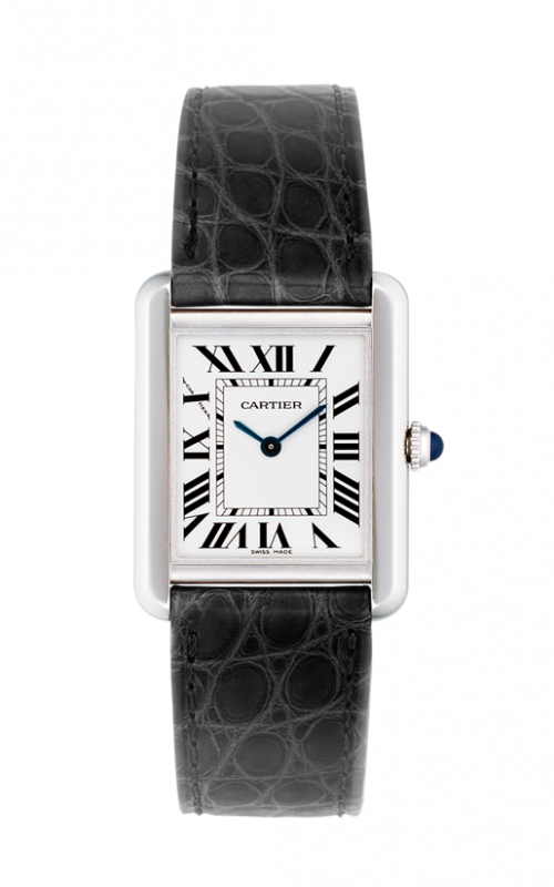 Cartier Tank Solo Watch W5200005 product image