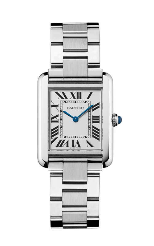 Cartier Tank Solo Watch W5200013 product image