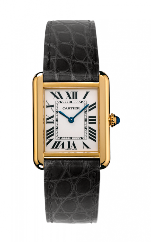 Cartier Tank Solo Watch W5200002 product image