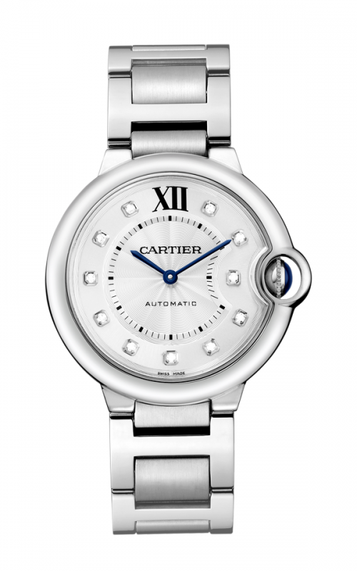 Cartier Ballon Bleu de Cartier Watch WE902075 product image