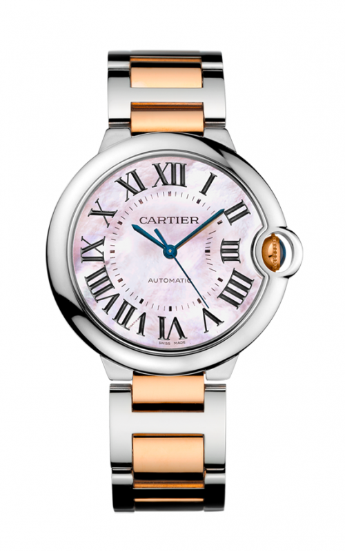 Cartier Ballon Bleu de Cartier Watch W6920033 product image