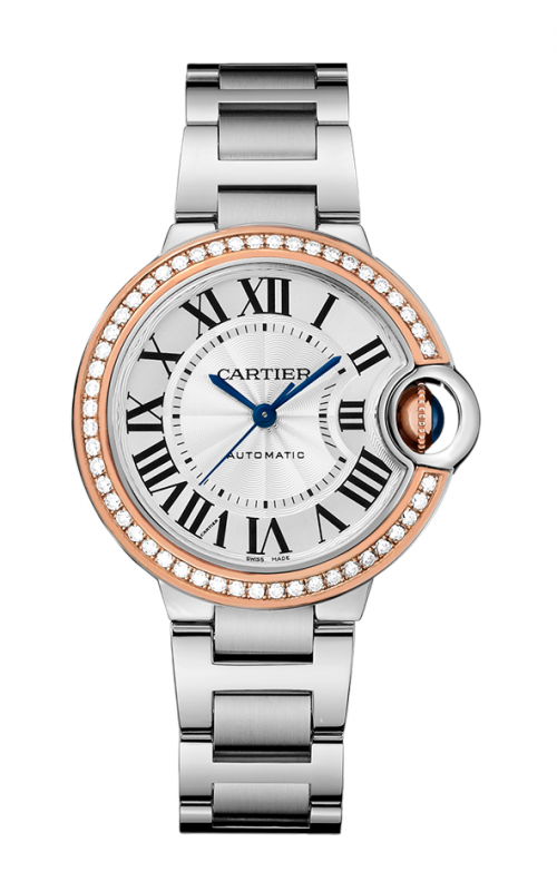 Cartier Ballon Bleu de Cartier Watch WE902080 product image