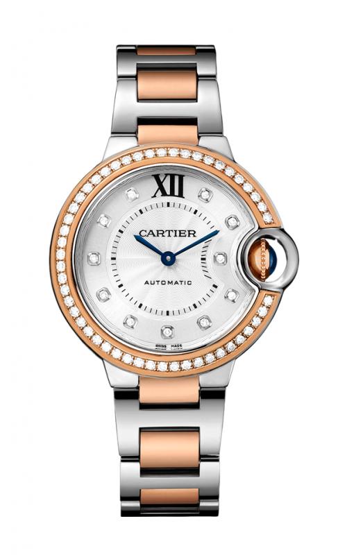 Cartier Ballon Bleu de Cartier Watch WE902077 product image