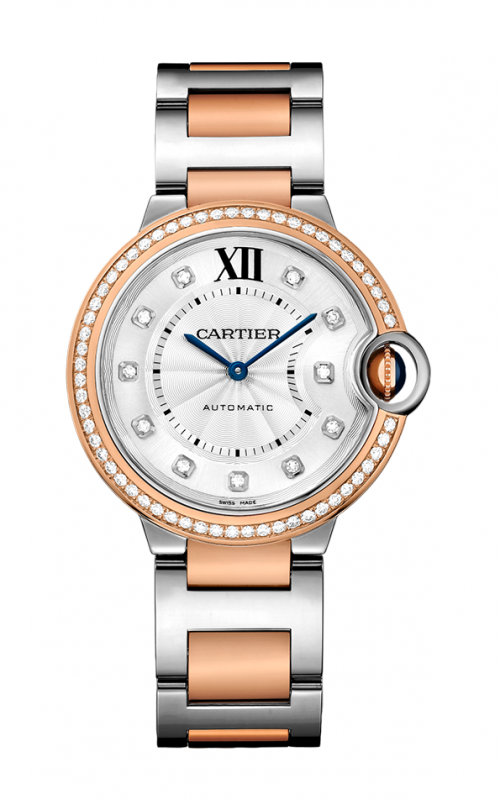 Cartier Ballon Bleu de Cartier Watch WE902078 product image