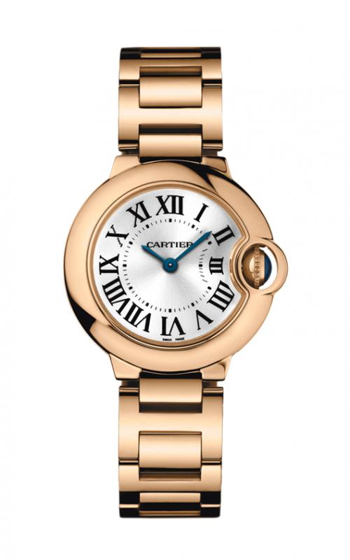 Cartier Ballon Bleu de Cartier Watch W69002Z2 product image