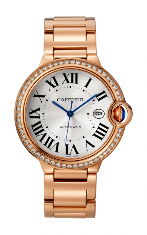 Cartier Ballon Bleu de Cartier Watch WE9009Z3 product image