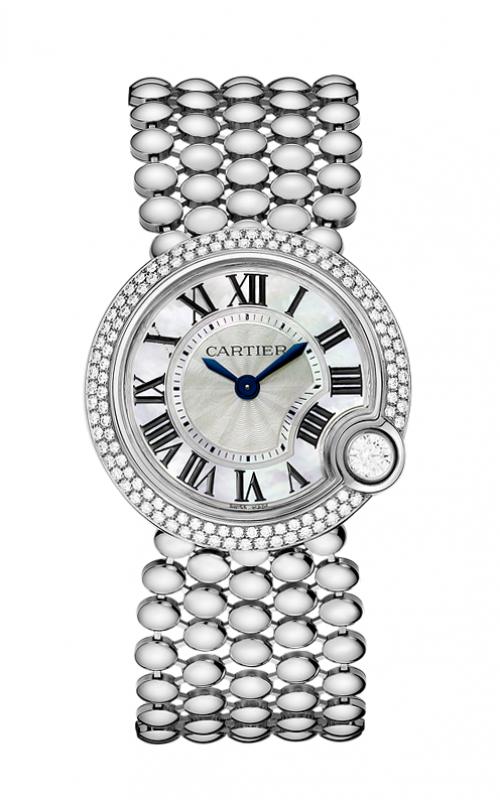 Cartier Ballon Blanc de Cartier Watch WE902072 product image