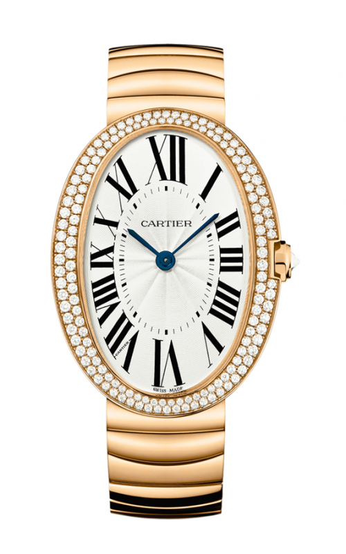Cartier Baignoire Watch WB520003 product image