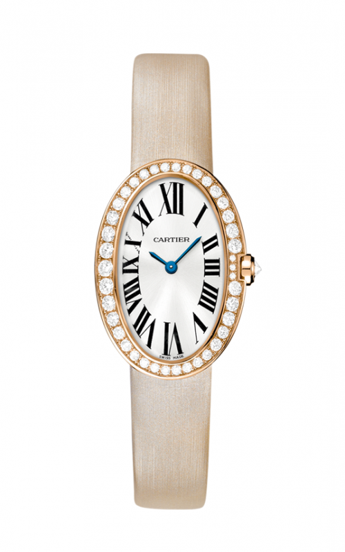 Cartier Baignoire Watch WB520004 product image