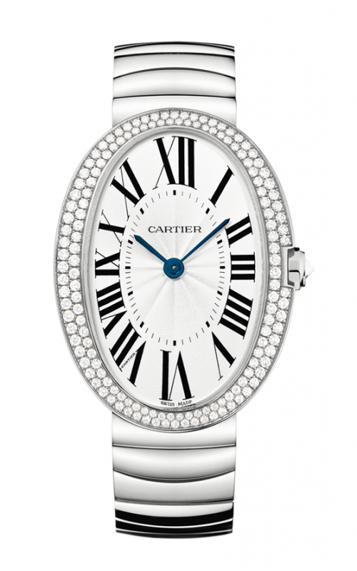 Cartier Baignoire Watch WB520010 product image