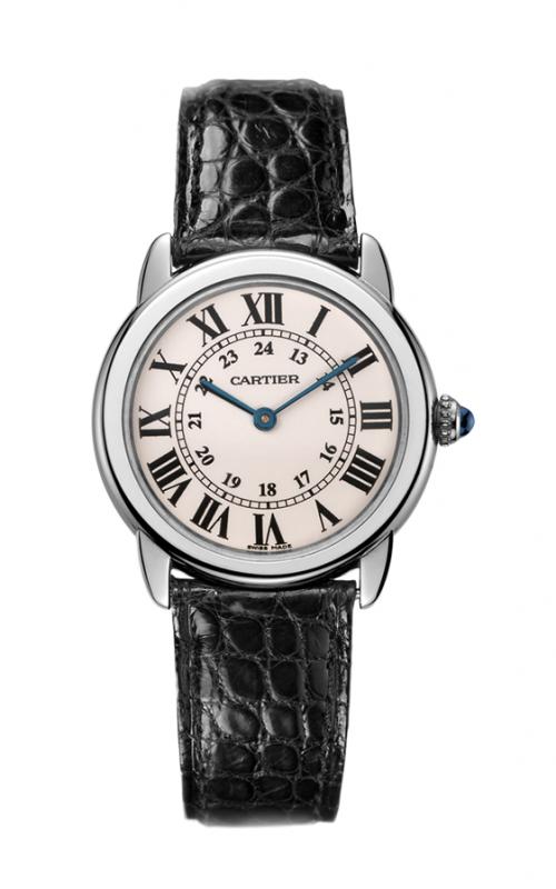 Cartier Ronde Solo de Cartier Watch W6700155 product image
