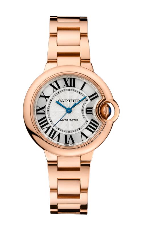 Cartier Ballon Bleu de Cartier Watch W6920068 product image