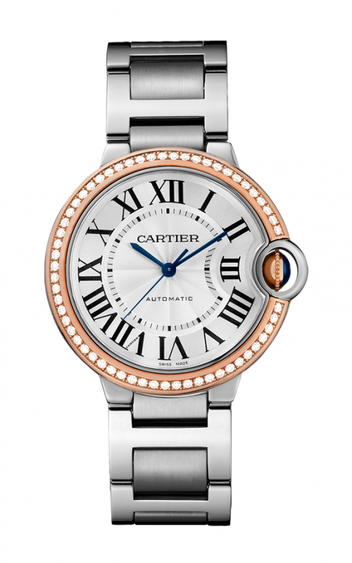 Cartier Ballon Bleu de Cartier Watch WE902081 product image