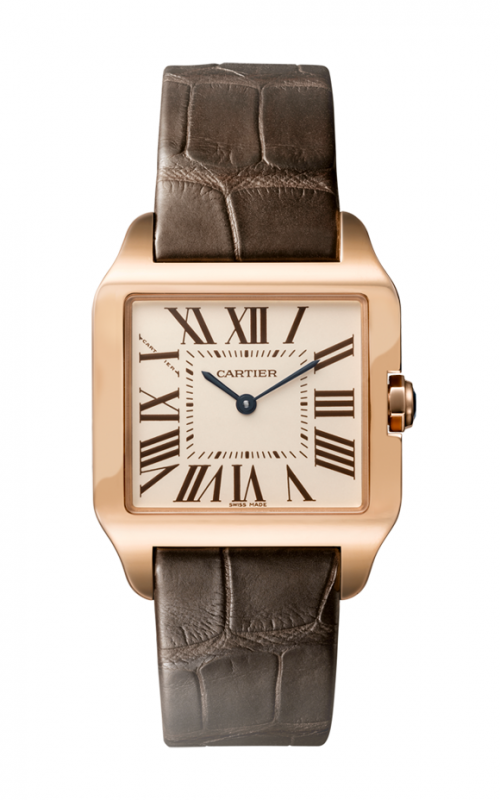 Cartier Santos-Dumont Watch W2009251 product image