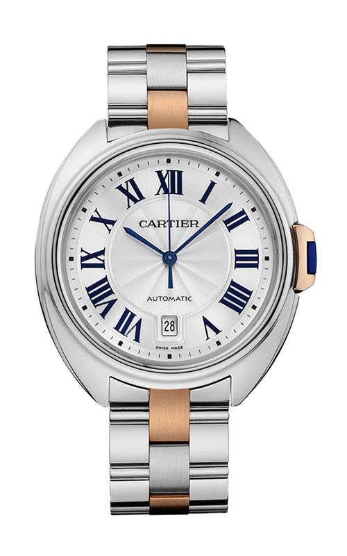 Cartier Clé de Cartier Watch W2CL0002 product image