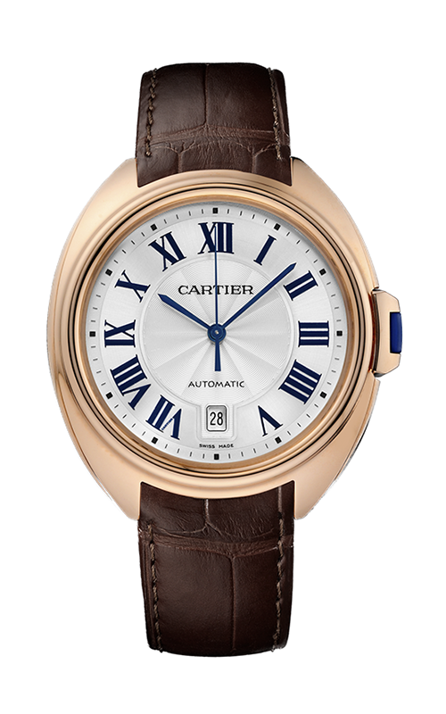 Cartier Clé de Cartier Watch WGCL0004 product image