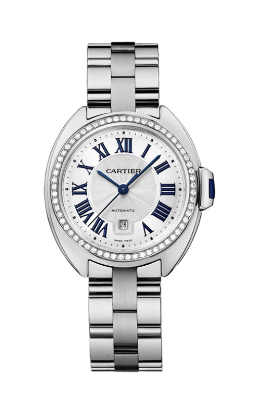 Cartier Clé de Cartier Watch WJCL0002 product image