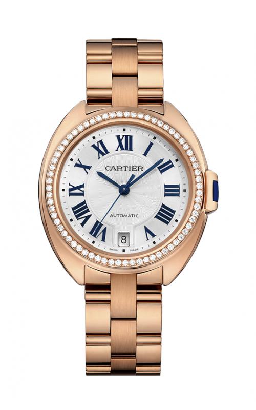 Cartier Clé de Cartier Watch WJCL0006 product image