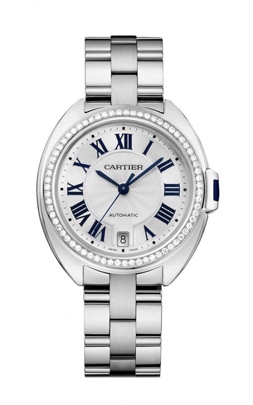 Cartier Clé de Cartier Watch WJCL0007 product image