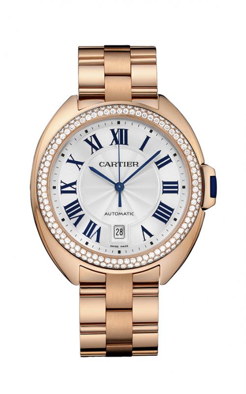 Cartier Clé de Cartier Watch WJCL0009 product image