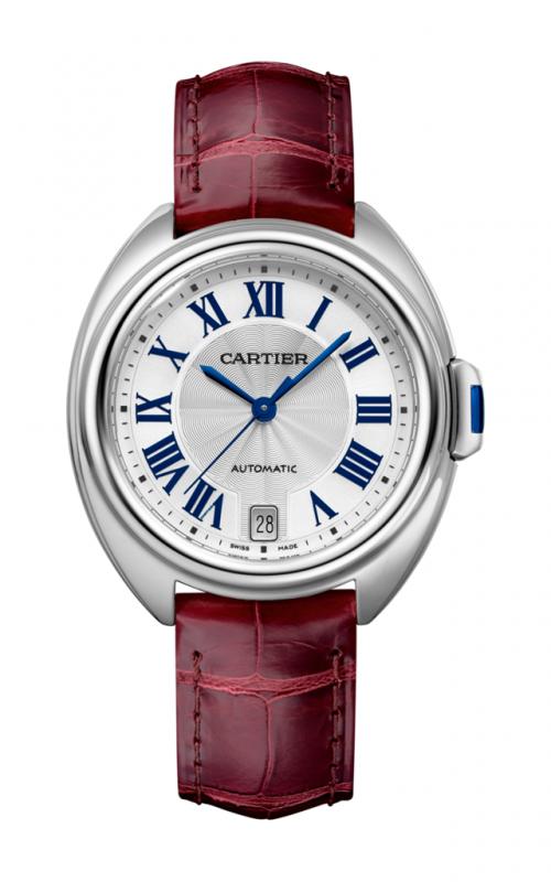 Cartier Clé de Cartier Watch WSCL0017 product image