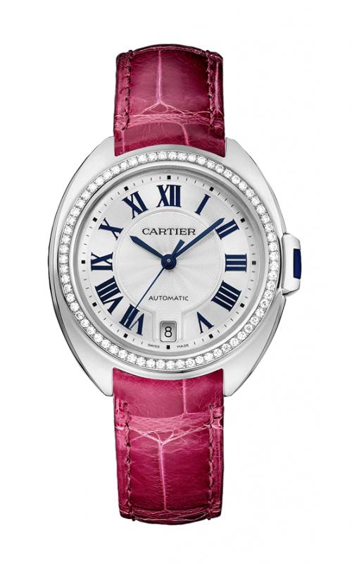 Cartier Clé de Cartier Watch WJCL0014 product image