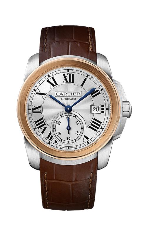 Cartier Calibre de Cartier Watch W2CA0002 product image