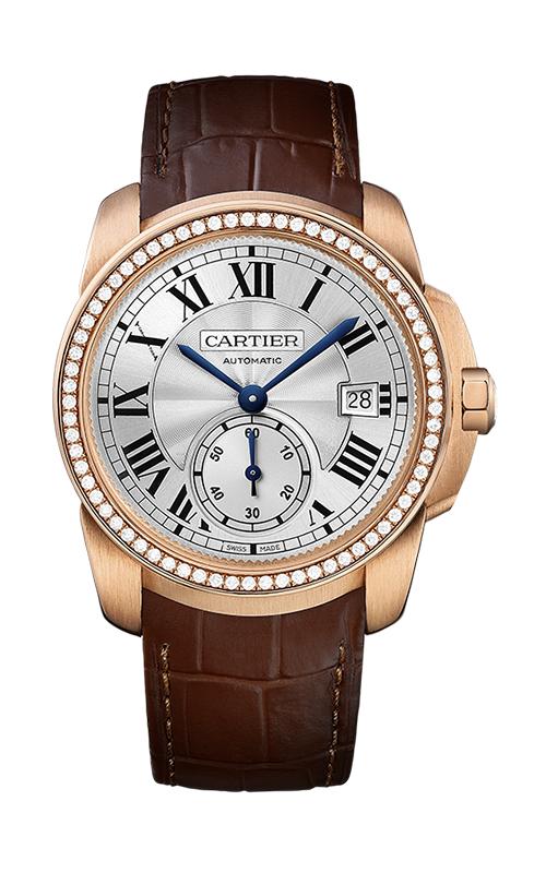 Cartier Calibre de Cartier Watch WF100013 product image