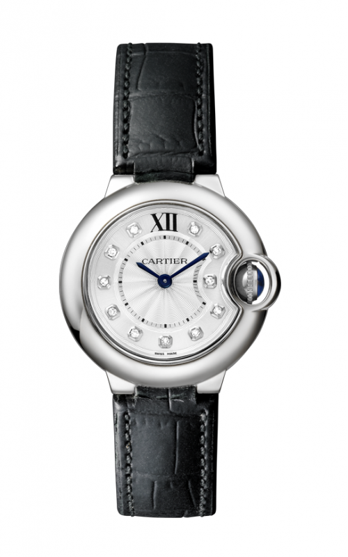 Cartier Ballon Bleu de Cartier Watch W4BB0008 product image