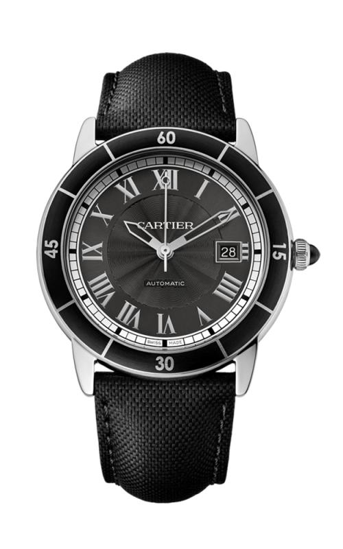 Cartier Ronde Croisière de Cartier Watch WSRN0003 product image