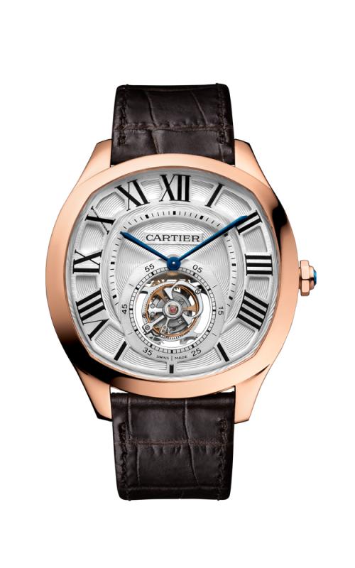 Cartier Drive de Cartier Watch W4100013 product image