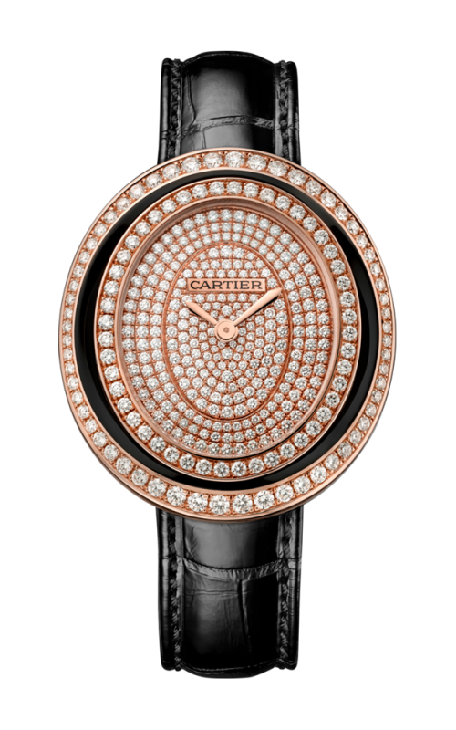 Cartier Hypnose Watch WJHY0007 product image