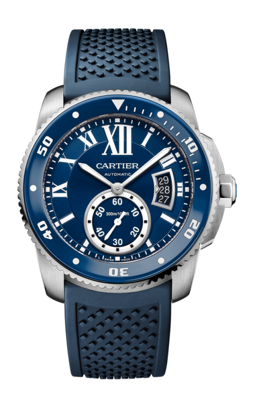 Cartier Calibre de Cartier Diver Watch WSCA0011 product image
