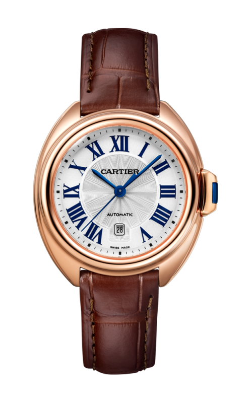 Cartier Clé de Cartier Watch WGCL0010 product image