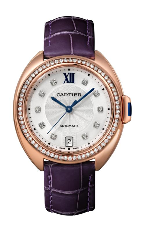 Cartier Clé de Cartier Watch WJCL0038 product image