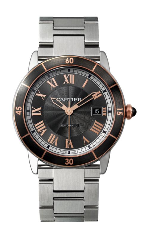 Cartier Ronde Croisière de Cartier Watch W2RN0007 product image