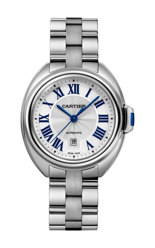 Cartier Clé de Cartier Watch WSCL0005 product image
