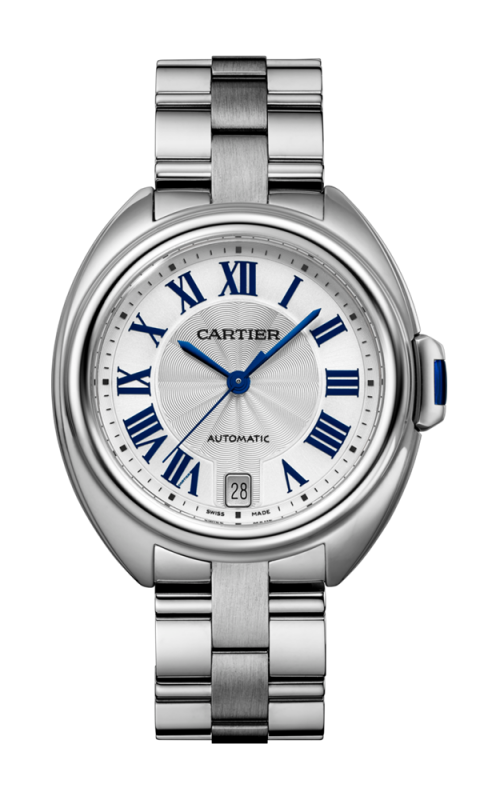 Cartier Clé de Cartier Watch WSCL0006 product image