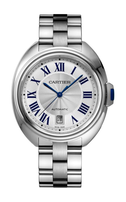 Cartier Clé de Cartier Watch WSCL0007 product image