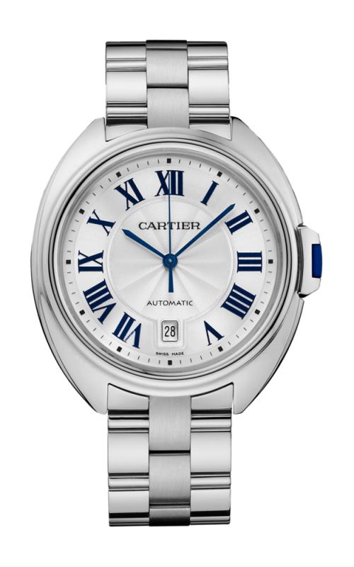 Cartier Clé de Cartier Watch WGCL0006 product image