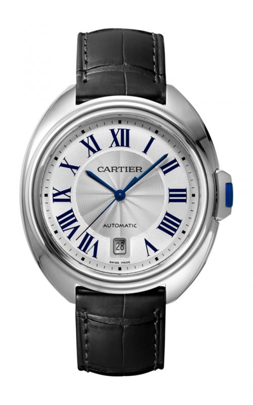 Cartier Clé de Cartier Watch WSCL0018 product image