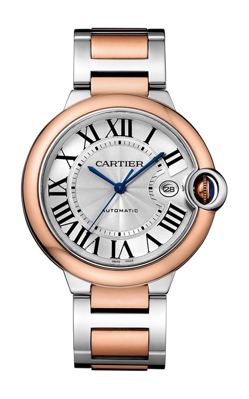 Cartier Ballon Bleu de Cartier Watch W2BB0004 product image