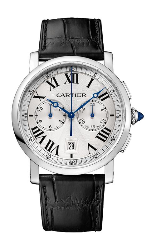 Cartier Rotonde de Cartier Watch WSRO0002 product image