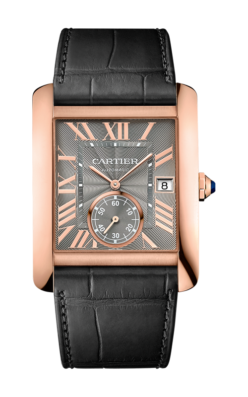 Cartier Tank MC Watch WGTA0014 product image