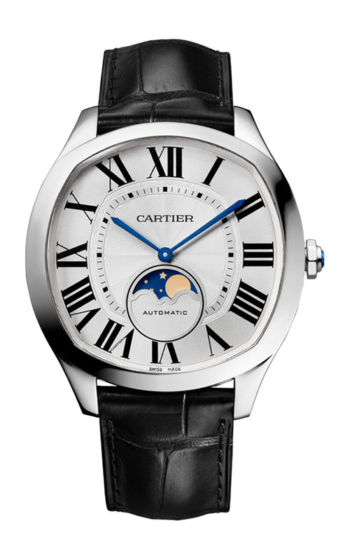 Cartier Drive de Cartier Watch WSNM0008 product image
