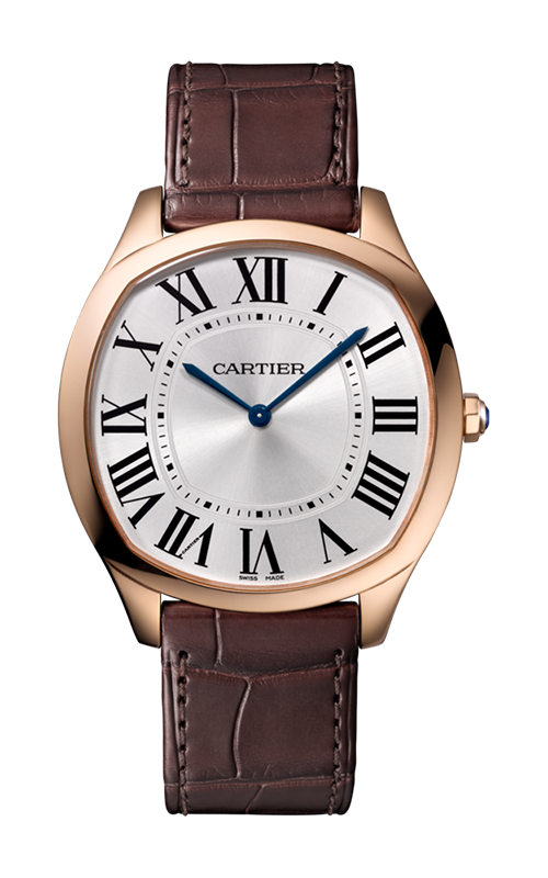 Cartier Drive de Cartier Watch WGNM0006 product image