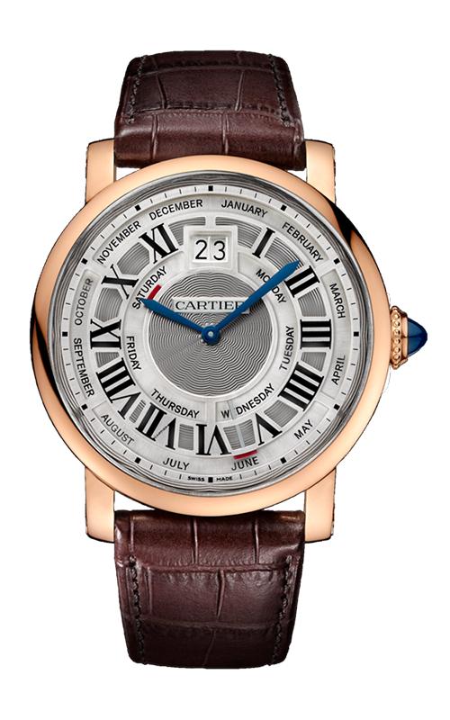 Cartier Rotonde de Cartier Watch W1580001 product image
